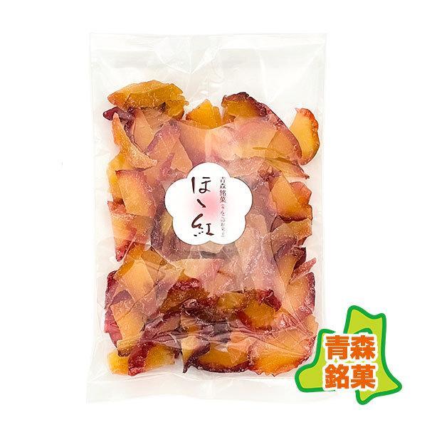 ほほ紅 きざみ お徳用 350g (武内製飴所:紅玉りんごの無添加の林檎菓子。ドライフルーツ。)|tanken