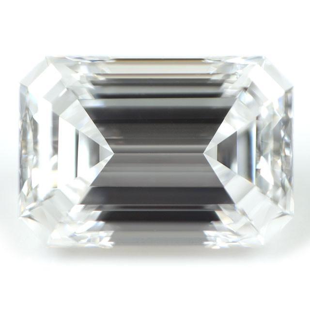 買取り実績  ダイヤモンド ルース ダイヤモンド 0.401ct Dカラー VVS1 エメラルドカット, Web-beauty:fae82135 --- airmodconsu.dominiotemporario.com