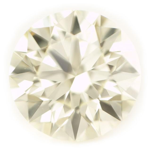 【メール便不可】 R-Sカラー 天然イエローダイヤモンド ルース 0.280ct VVS2 3EX H&C トリプルエクセレント ハート&キューピッド AGT 中央宝石研究所 送料無料, 本物 4585ff31
