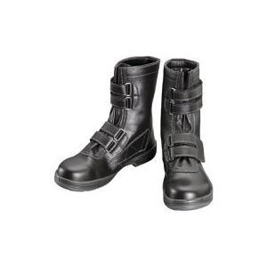 シモン 安全靴 長編上靴マジック式 SS38黒 23.5cm SS38 23.5 1足 (お取寄せ品) ぱーそなるたのめーる - 通販 - PayPayモール PayPayモール PayPayモール 10f