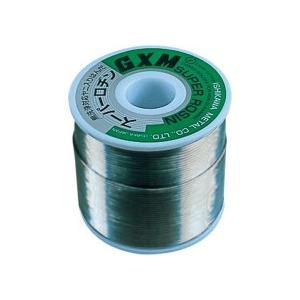 石川金属 石川ロジン 糸はんだスーパーロヂン 60GXM3 線径1.2mm 60GXM3−12 1巻 (お取寄せ品) ぱーそなるたのめーる - 通販 - PayPayモール
