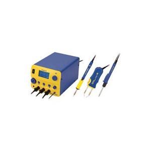 白光 ハッコーFM−206 100V 2極接地型プラグ FM206−01 1セット (お取寄せ品)