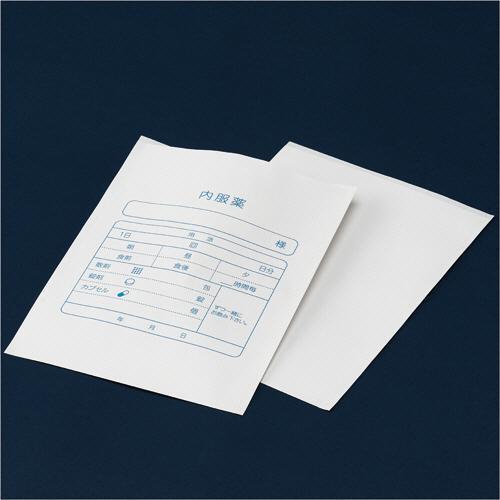 今村紙工 プリンター薬袋 超特価 無地 A6 YT−A6 500枚 定番の人気シリーズPOINT ポイント 入荷 1ケース