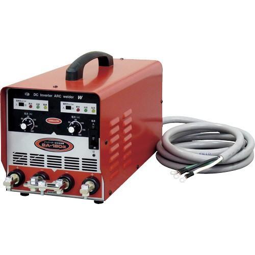 スワロー電機 インバーター直流溶接機 単相200V SA−180A 1台 (お取寄せ品)