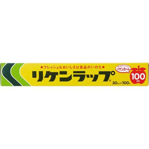 リケンファブロ 業務用リケンラップ 30cm×100m 1セット(30本)