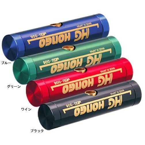 ゲートボール スティックヘッド 十ロック UJCシリーズ HONGO Gate ball