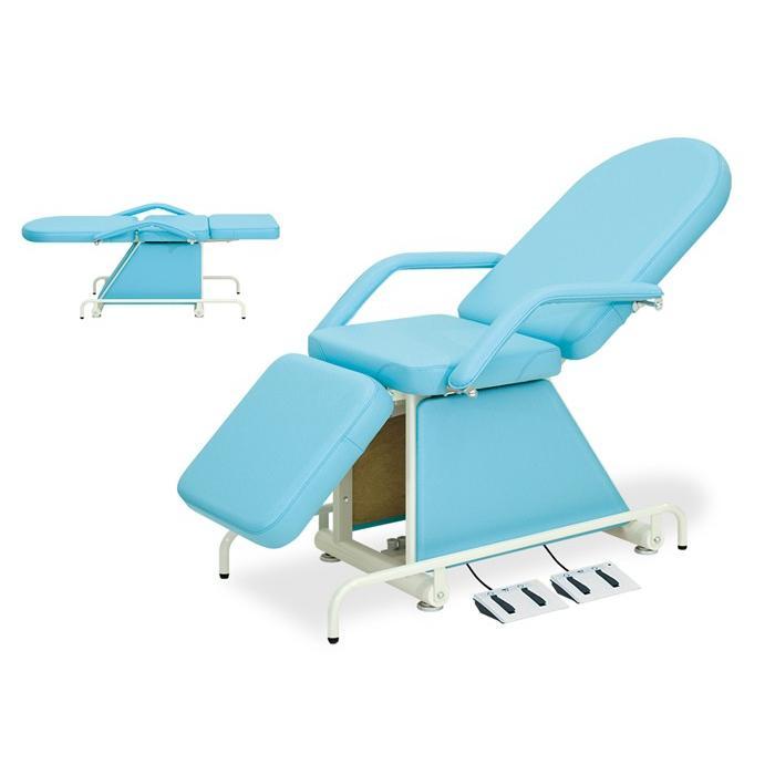 高田ベッド 2Mマイティーチェアー TB-1018 整体ベッド マッサージベッド 施術台 整骨院 治療院 リハビリ 訓練台