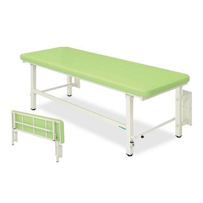 高田ベッド はねあげベッド TB-1039 整体ベッド マッサージベッド 施術台 整骨院 治療院 治療台