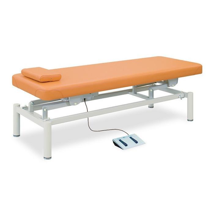 高田ベッド 有孔電動フットワークベッド TB-1098U 整体ベッド マッサージベッド 施術台 整骨院 治療院 リハビリ 訓練台