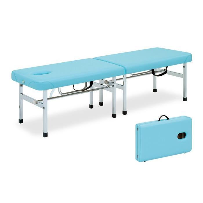 高田ベッド 有孔オリコベッド・オスロ TB-1415U 整体ベッド マッサージベッド 施術台 整骨院 治療院 リハビリ 訓練台