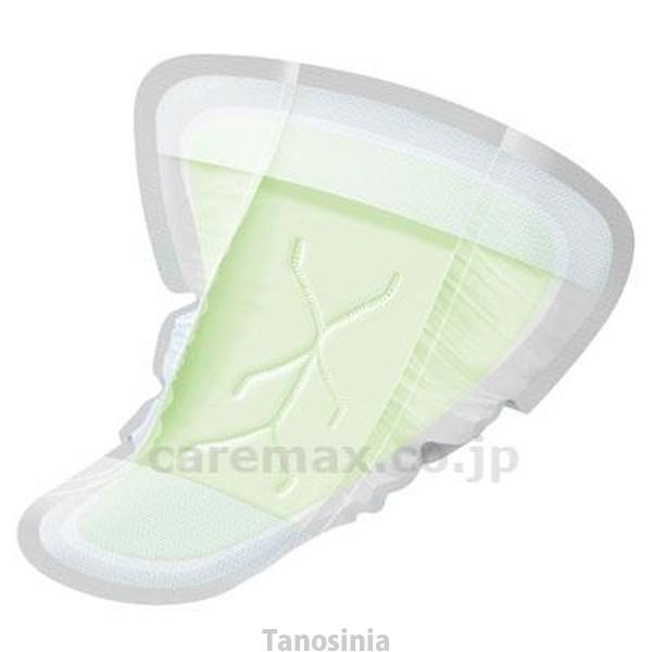 LFさわやかパッド男性用多い時でも安心16枚 1袋  ユニ・チャーム 介護用品|tanosinia|02