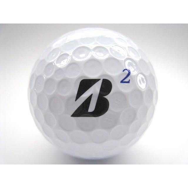 贈物 Sクラス 2020年モデル ブリヂストンゴルフ TOUR B バラ売り ロストボール XS お買い得 中古