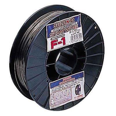 スズキット 4991945023185 スターワイヤ 軟鋼用 PF-52 0.9X3.0K