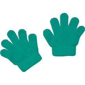 ds-1562439 (まとめ)アーテック ミニのびのび手袋 【幼児〜子供用サイズ】 アクリル製 グリーン(緑) 【×40セット】 (ds1562439)
