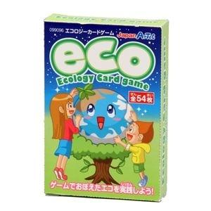 ds-1563824 (まとめ)アーテック エコロジーカードゲーム 【×40セット】 (ds1563824)