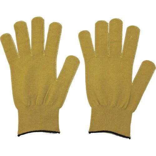 トラスコ中山 MZ670L マックス クリーン用耐切創インナー手袋 13ゲージ (10双入)