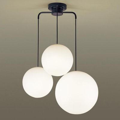 【納期目安:1週間】パナソニック LGB19411BZ LEDシャンデリア60形×4電球色
