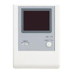 アイホン ドアホン増設カラーテレビモニター JB-MU