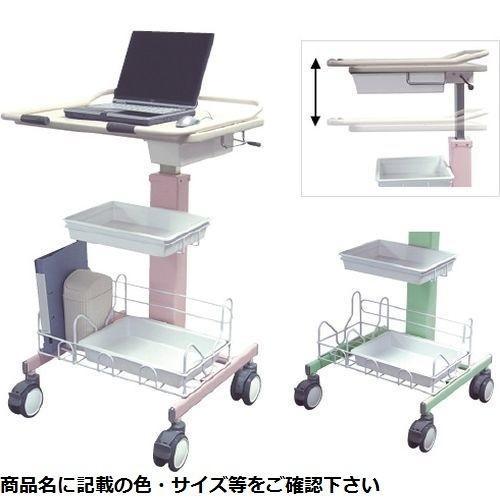 【納期目安:1ヶ月】23-7361-00 ナーシングカート KNC-PI-SH(ピンク) (23736100)