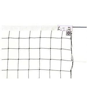 【別倉庫からの配送】 ds-2252813 KTネット 周囲ロープ式 6人制バレーネット (ds2252813) 日本製 周囲ロープ式【サイズ:巾100cm×長さ9.5×網目10cm】 KT4100 KT4100 (ds2252813), 上里町:6f3ea6e3 --- airmodconsu.dominiotemporario.com