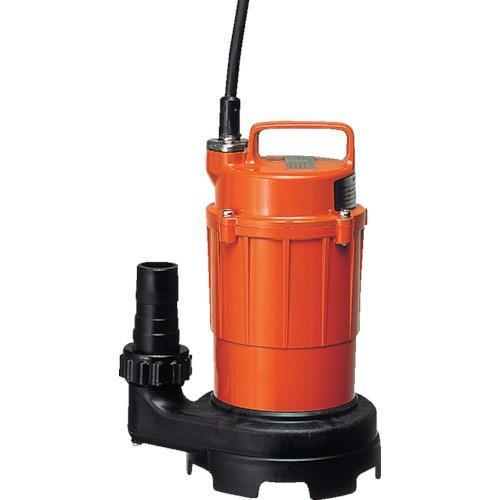 寺田ポンプ製作所 SG-150C-5 「寺田 小型汚水用水中ポンプ 非自動 50Hz」