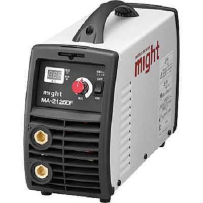 マイト工業 MA-2125DF マイト工業インバーター直流アーク溶接機MA-2125DF (MA2125DF)