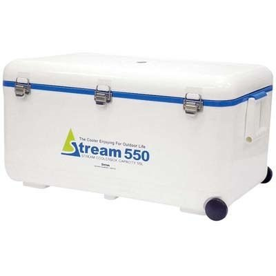 EBM-1039300 ストリーム レジャークーラー 550 (EBM1039300)|tantanplus