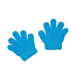ds-1562438 (まとめ)アーテック ミニのびのび手袋 【幼児〜子供用サイズ】 アクリル製 ブルー(青) 【×40セット】 (ds1562438)