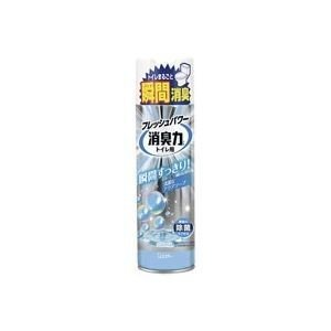 ds-1733826 (業務用20セット) エステー トイレの消臭力スプレー アクアソープ 6本  (ds1733826)
