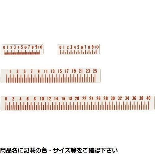 【納期目安:1週間】24-4485-07 X線メジャー 75cm(メモリ2mm) (24448507)