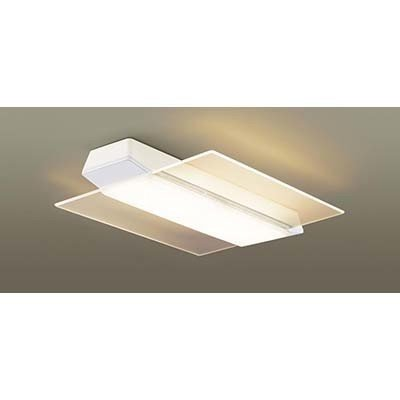 【納期目安:1週間】パナソニック LGBZ1129 天井直付型 LED(昼光色〜電球色) シーリングライト リモコン調光・リモコン調色・カチットF パネル付型
