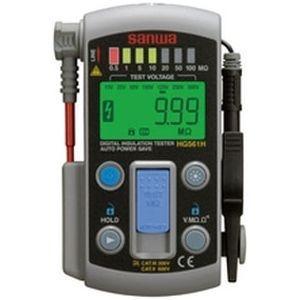 三和電気計器 HG561H 絶縁抵抗計