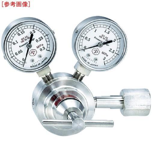 ヤマト産業 4560125828201 ヤマト 腐食性ガス用圧力調整器 YS−1