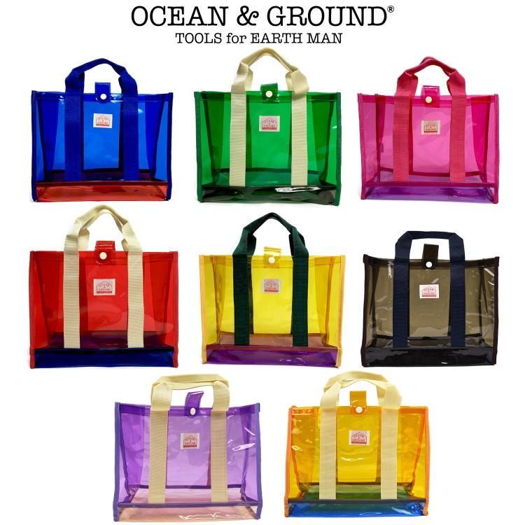 送料無料 プールバッグ 子供 男の子 女の子 小学校 おしゃれ オーシャンアンドグラウンド OAHU ocean&ground tanzoo-factory