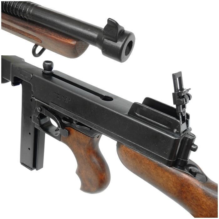 トンプソン 機関 銃
