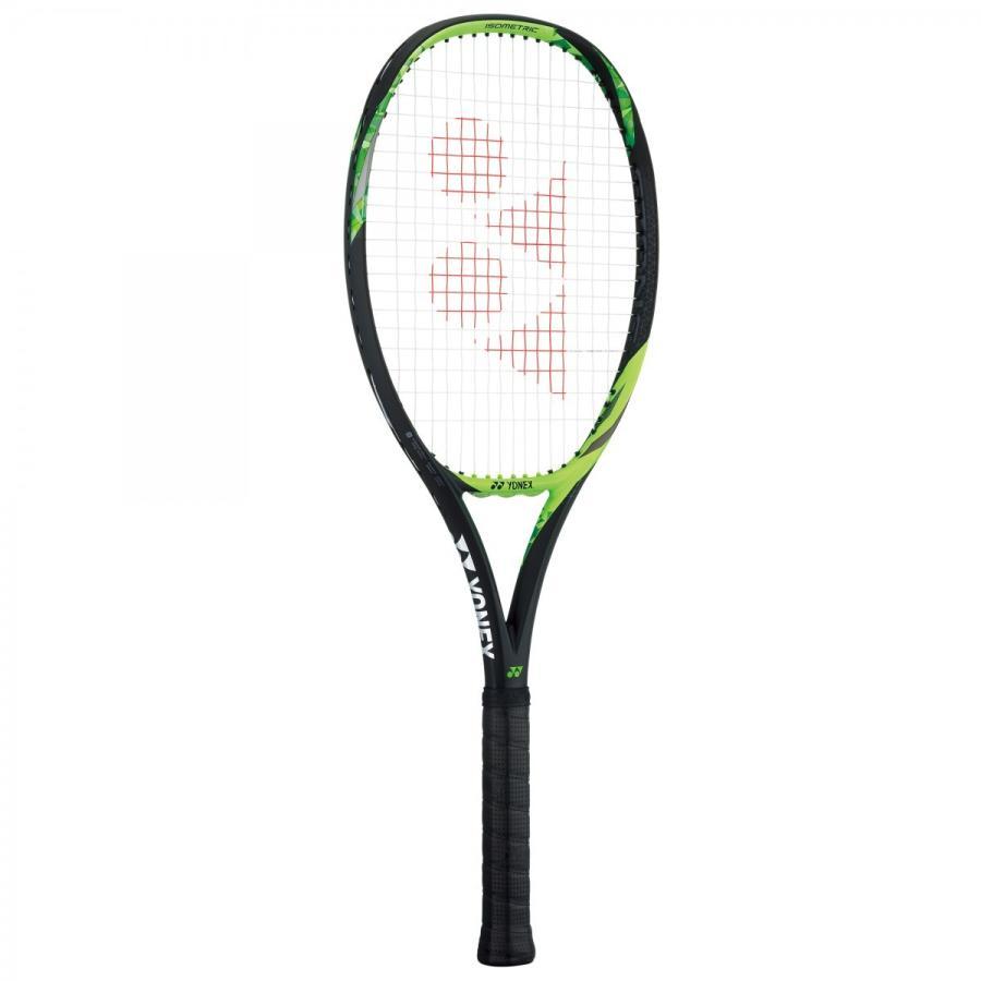 Eゾーン100 YONEX テニスラケット
