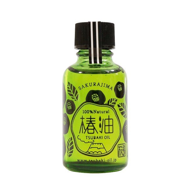 美容用『TSUBAKI OIL』:オレイン酸がたっぷり!無添加、無着色、未精製の天然100%椿油 35cc|tatchan-farm