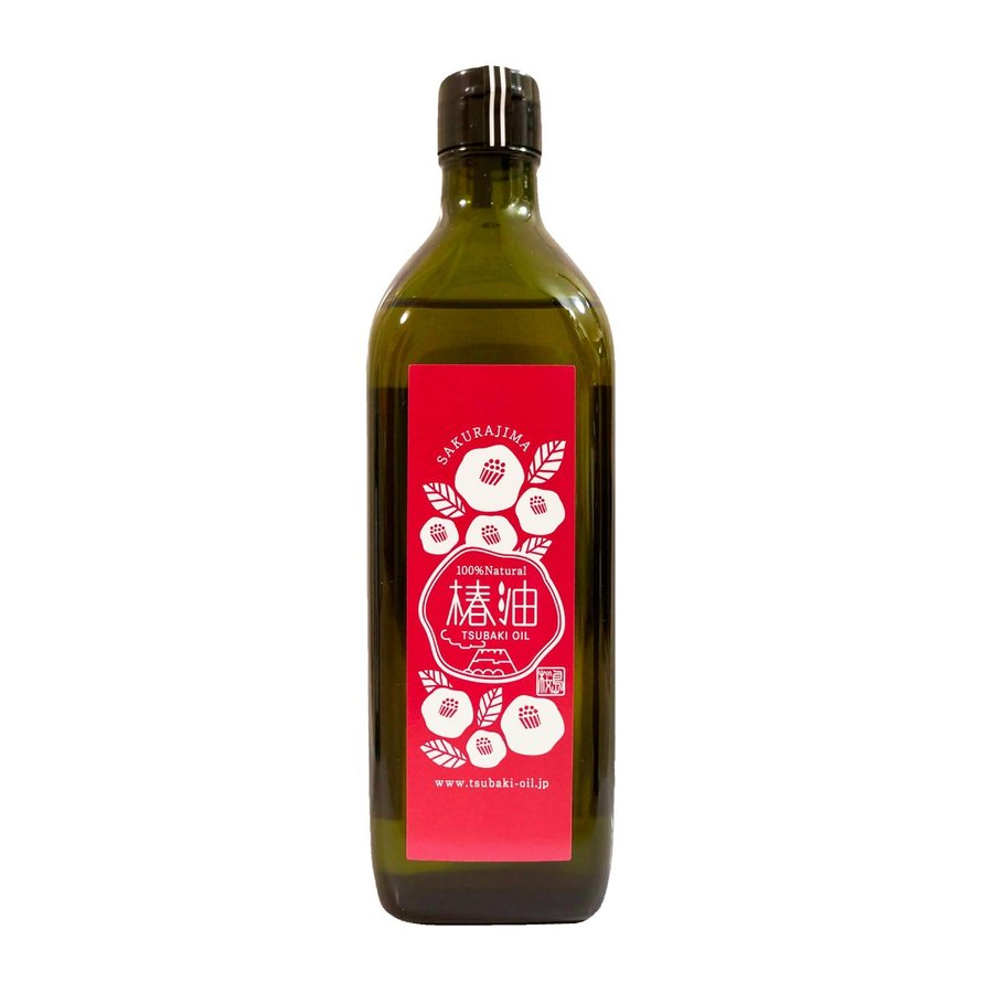 食用『椿油』:無添加、無着色、未精製の天然100%!スプーン1杯からの健やか生活に 450g|tatchan-farm