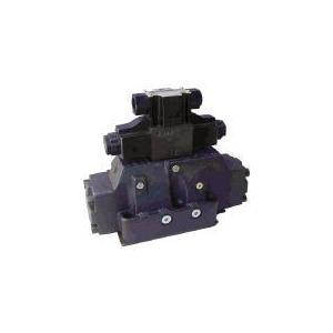 ダイキン 高圧大流量電磁パイロット切換弁 ダイキン工業(株) (KSH-G06-2C) (457-0570)