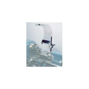 フジ マシンセフティーガード 旋盤用 ガード幅400mm フジツール(株) (L-124) (333-8631)
