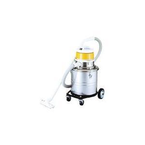スイデン 万能型掃除機(乾湿両用バキューム 集塵機 クリーナー) (株)スイデン (SGV-110A) (294-6611)