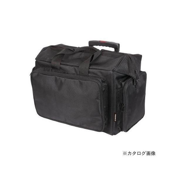 TRUSCO キャスター付 ツールキャリーバッグ TCB-Z