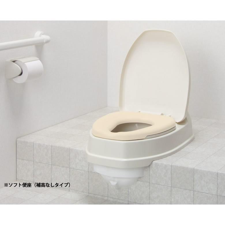 和式トイレを洋式に 洋式便器(簡易設置)介護用品 安寿 ...