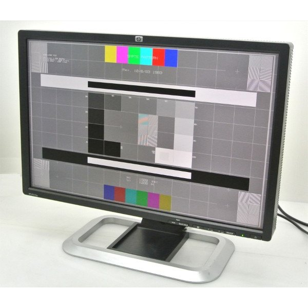 hp LP2475w 24inch 1920*1200表示 HDMI+DP+DVI*2+RGB等 9520h tce-direct
