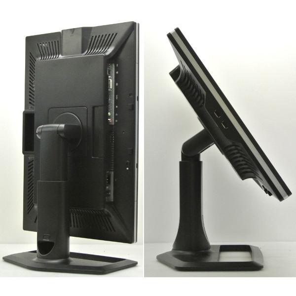 hp ZR2440w 24inch WIDE 1920*1200表示 HDMI+DP+DVI+RGB 2679h|tce-direct|02