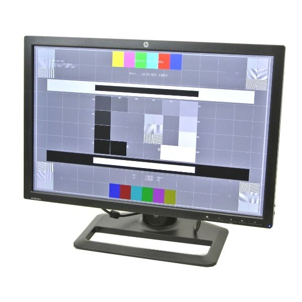 hp ZR2440w 24inch WIDE 1920*1200表示 DVI+HDMI+DP 3系統 tce-direct