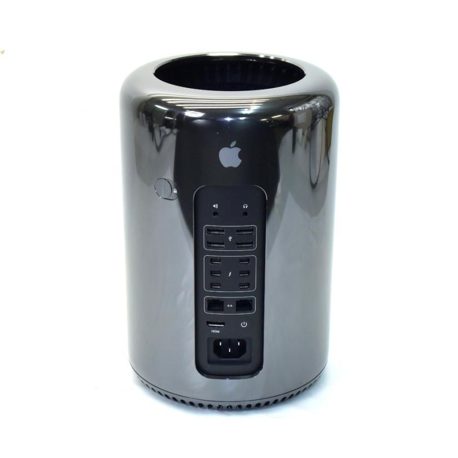 Apple Mac Pro Late 2013 Xeon E5-2697 v2 2.7GHz 64GB 1TB(M.2 NVMe SSD) FirePro D500 x2基搭載 macOS Catalina 10.15.6|tce-direct|02