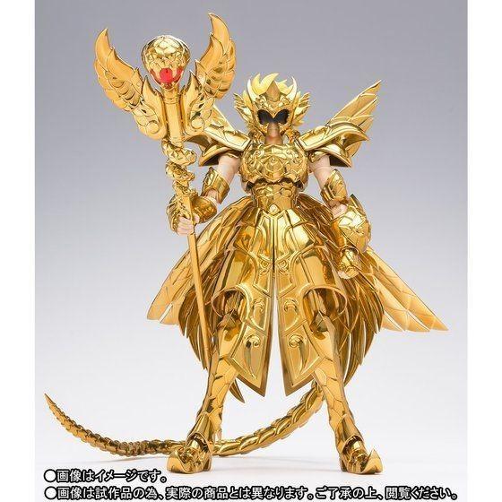 聖闘士星矢 聖闘士聖衣神話EX 十...