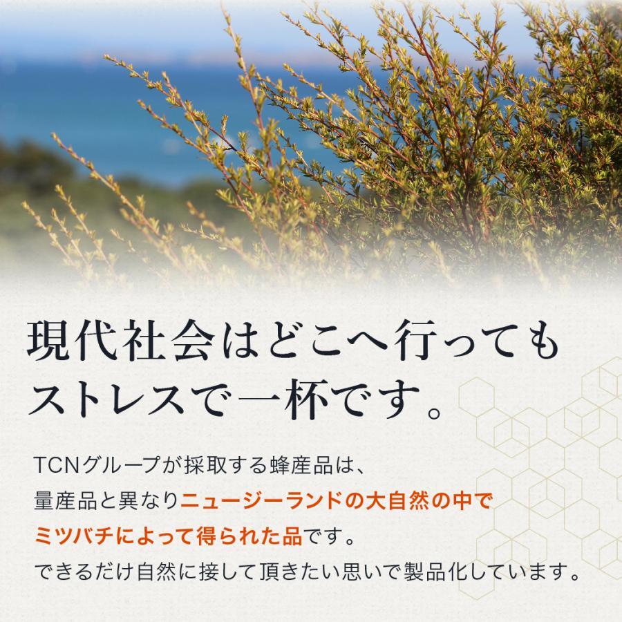 マヌカハニー MGO550+ インカナム マヌカハニー スティックタイプ 50g(5g×10包) 3箱 セット AMN22-500ST3|tcn3|13