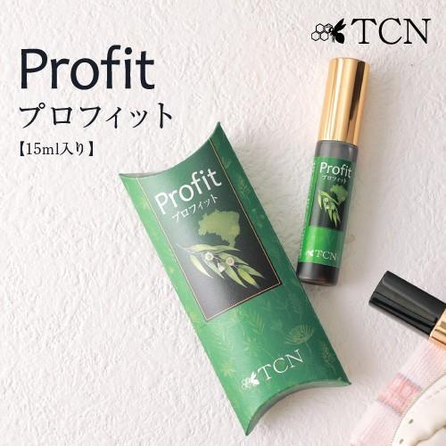 プロフィット 15ml プロポリス スプレータイプ 天然 高濃度 液体 原液 PROFIT-15|tcn3